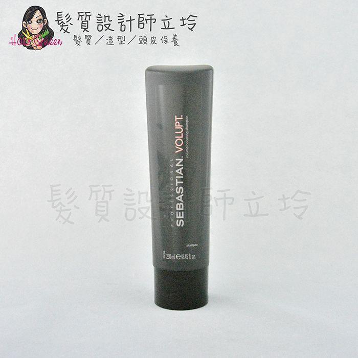 (已停產;可聯絡再作推薦)『洗髮精』卓冠公司貨 SEBASTIAN莎貝之聖 丰暴造型洗髮乳250ml IH03