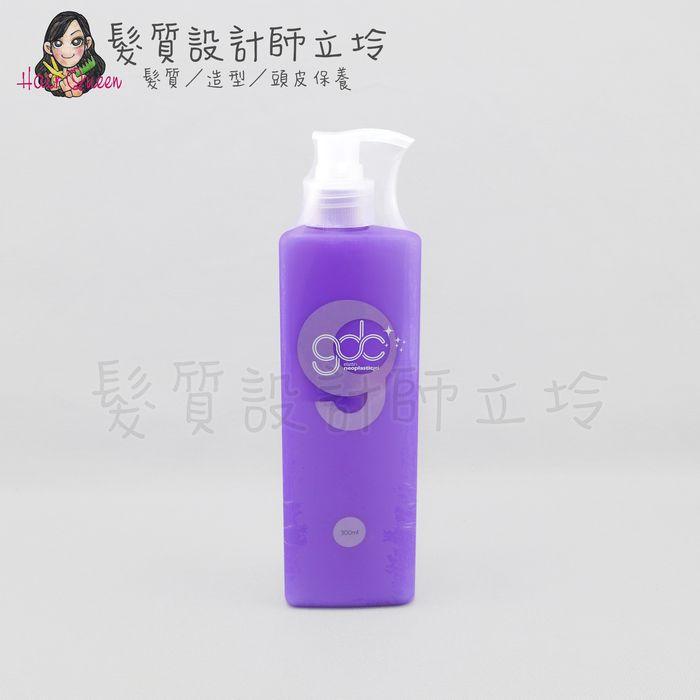 『造型品』統荃企業公司貨 GDC 光纖強力蜜乳300ml LM06