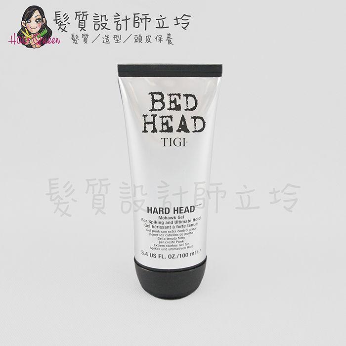 『造型品』提碁公司貨 TIGI BED HEAD 硬頭膠100ml LM10