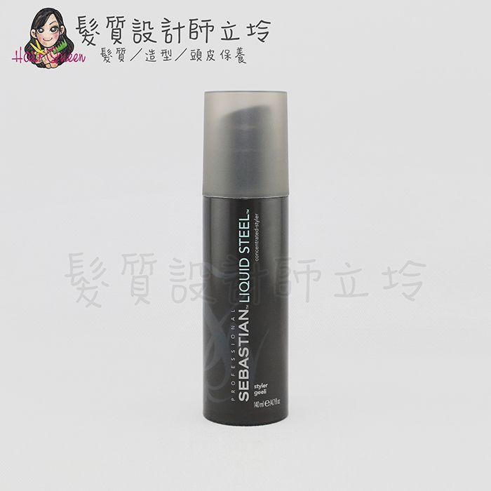 『造型品』卓冠公司貨 SEBASTIAN莎貝之聖 重力塑型系列 龐克髮凍140ml IM10